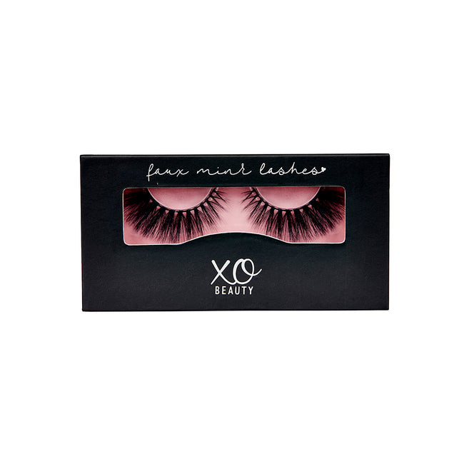 "Faux Mink Lashes ""Panther"""