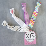 Shaaanxo Hair Ties - Amazon xo