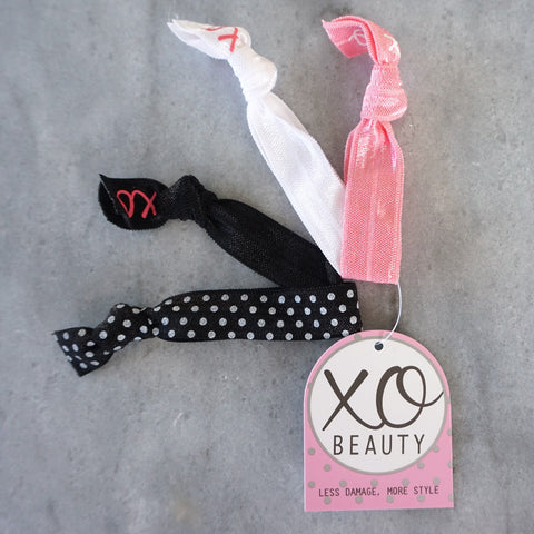 Shaaanxo Hair Ties - Original xo