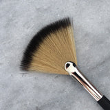 Shimmer Fan Brush