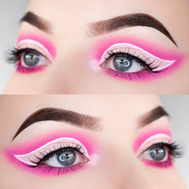 """The Fan Girl"" False Lashes"