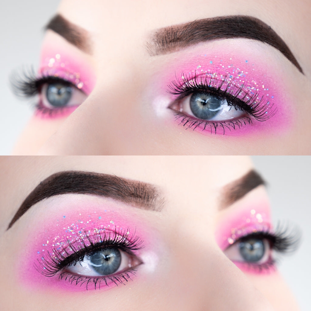 """The Wanderlust"" False Lashes"
