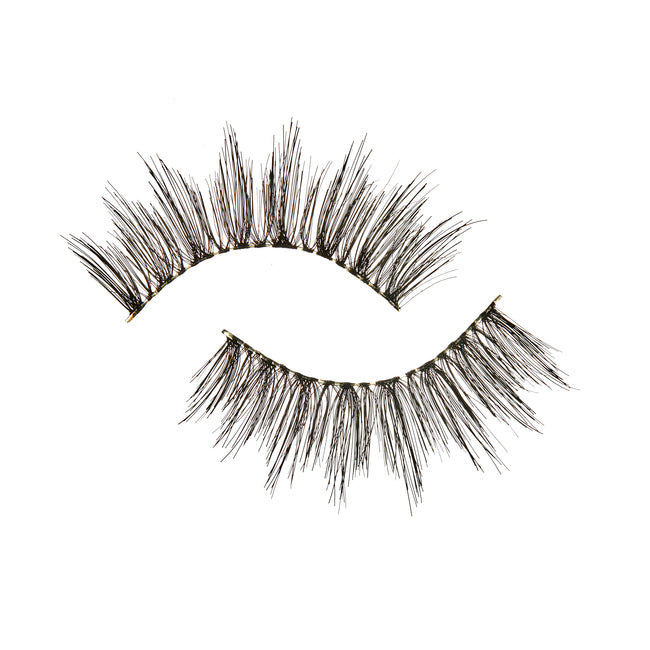 The Boss Stacked Lashes