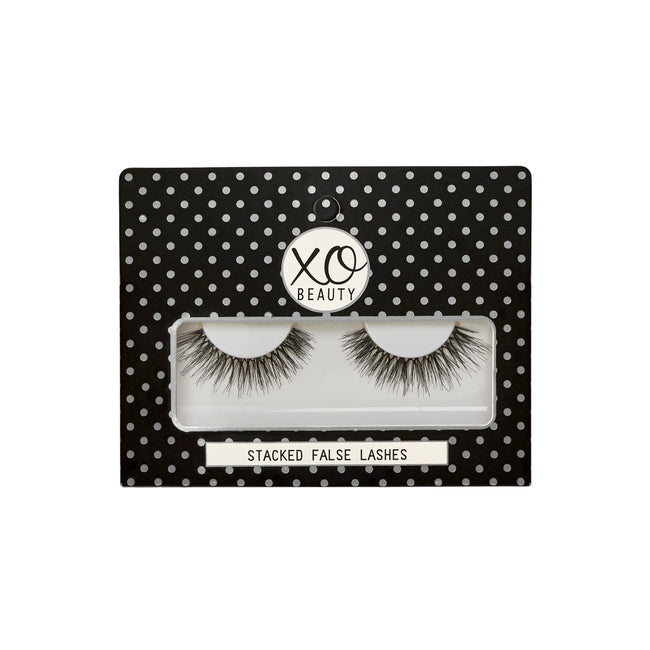 The Diva Stacked Lashes