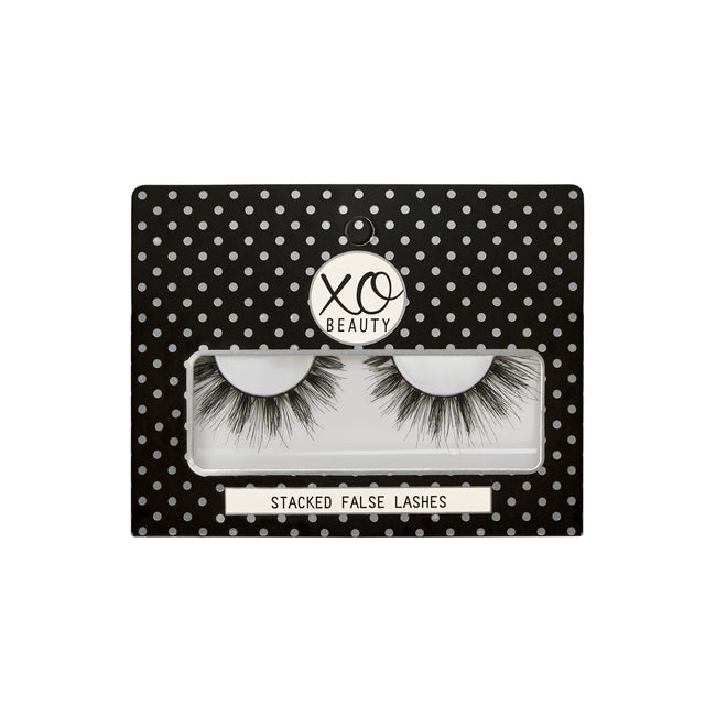 The Tease Stacked Lashes