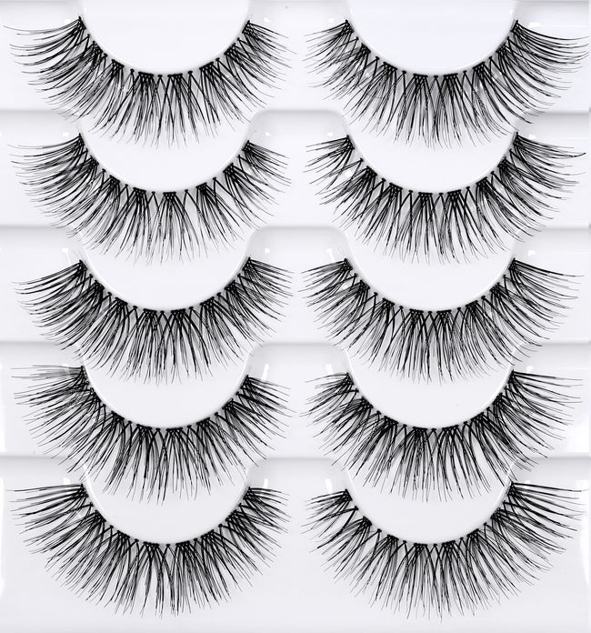 """The Wanderlust"" False Lash Set"