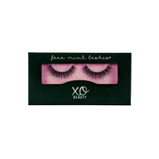 "Faux Mink Lashes ""Whisper"""