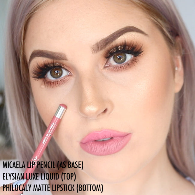 Smooth On Lip Pencil MICAELA