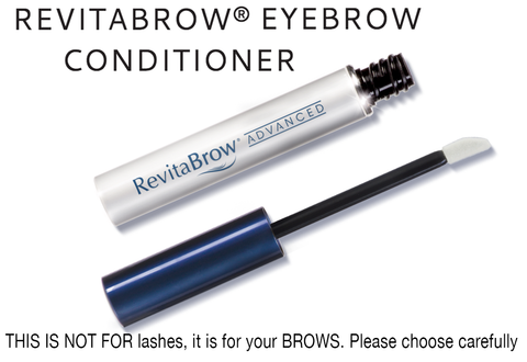 RevitaBROW Advanced (4 month supply 3mL) (EYEBROW Conditioner)
