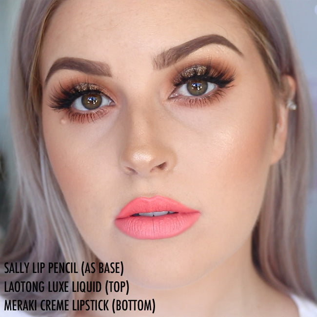 Smooth On Lip Pencil SALLY