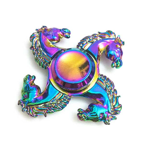 hand spinner cheval