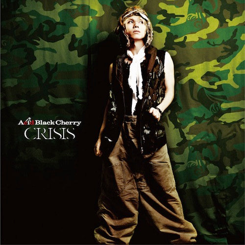 CRISIS 【CD ONLY】