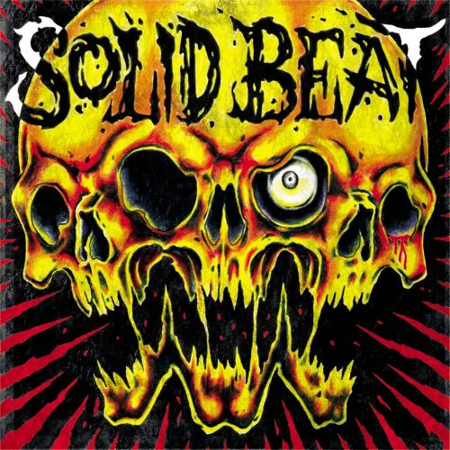 Solid Beat 【CD ONLY】
