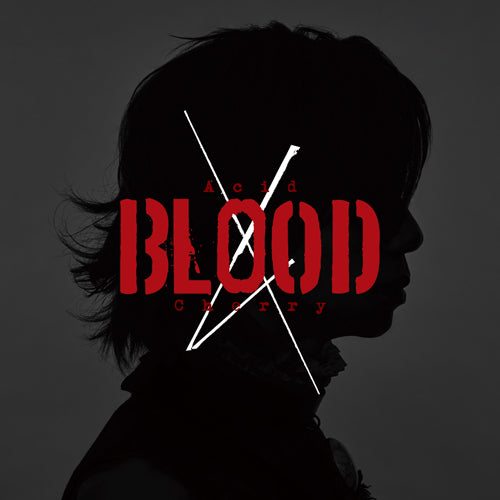 Acid BLOOD Cherry 【CD+DVD盤】