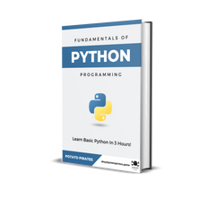 Fundamentals Of Python Programming E-book (FREE)