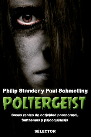 Poltergeist - Editorial Selector