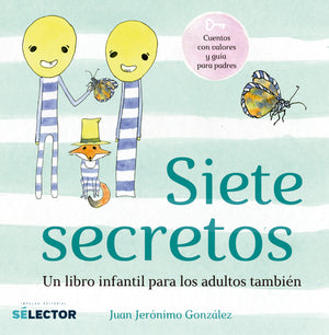 Siete secretos - Editorial Selector
