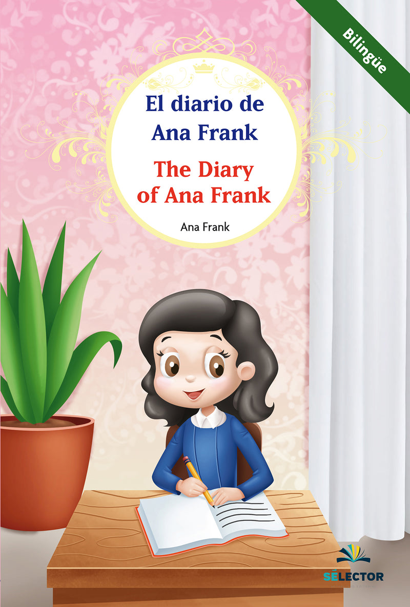 El diario de Ana Frank / The Diary of Ana Frank - Editorial Selector