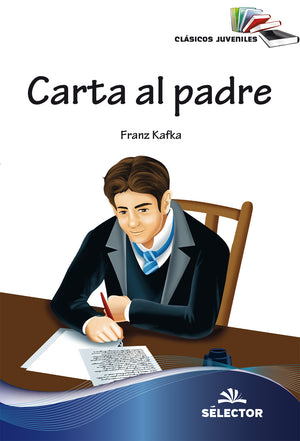 Carta al padre - Editorial Selector