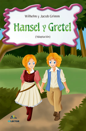 Hansel y Gretel - Editorial Selector