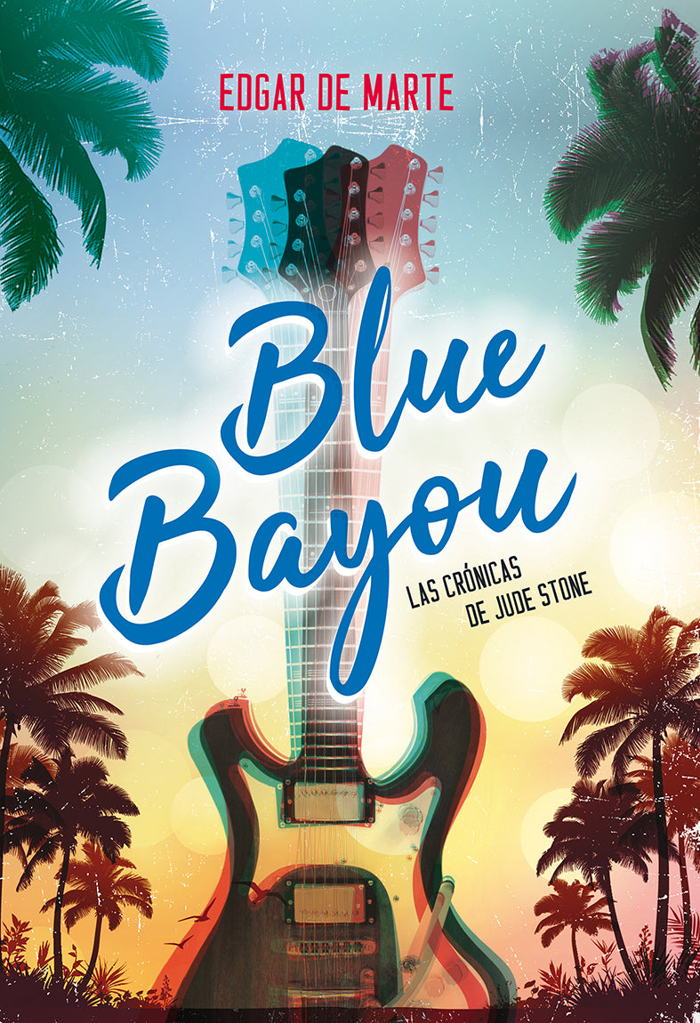 Blue Bayou - Editorial Selector