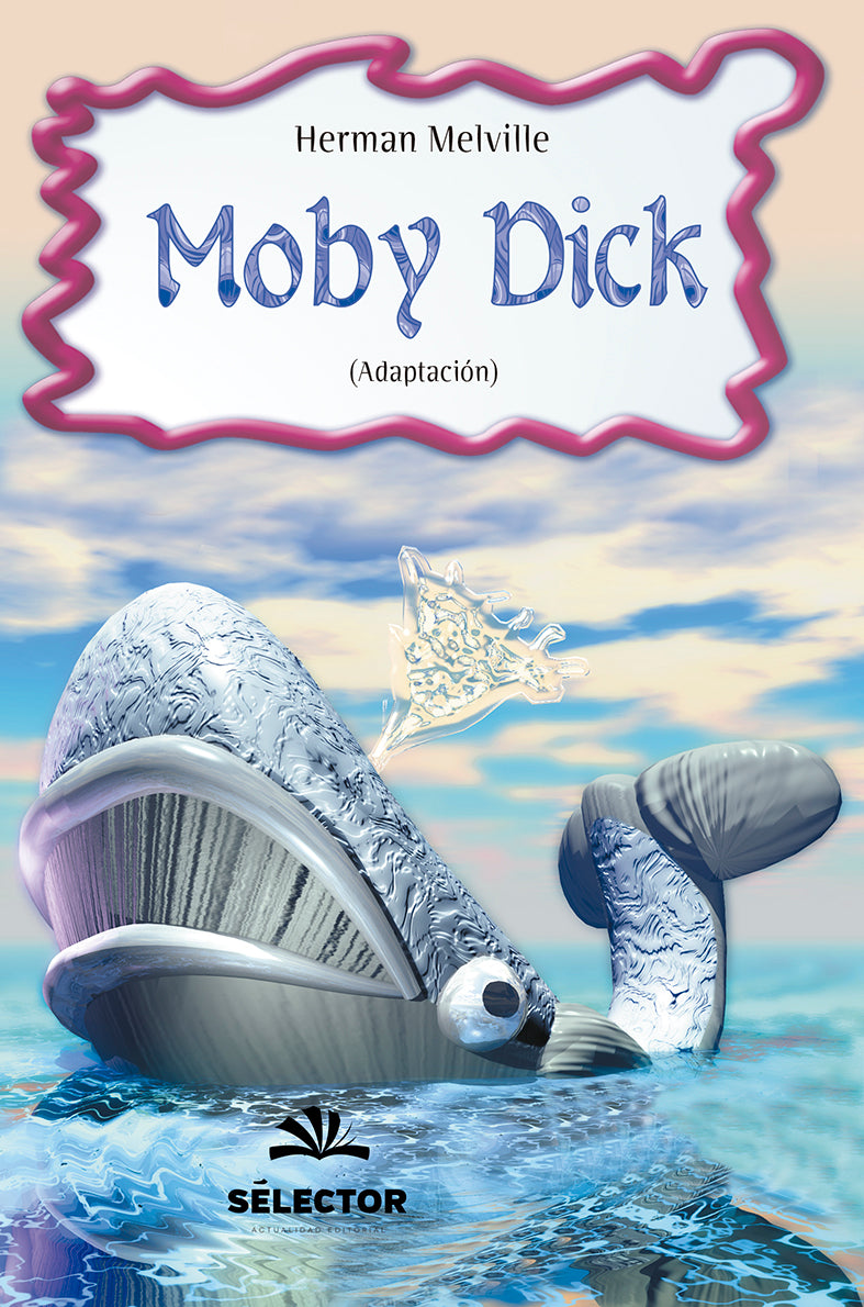 Moby Dick - Editorial Selector