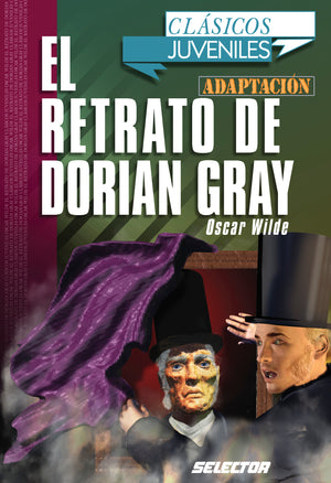 El retrato de Dorian Gray - Editorial Selector