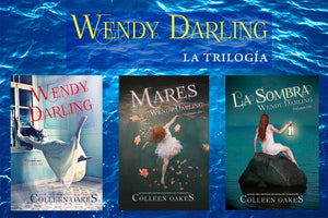 Wendy Darling. La trilogía - Editorial Selector