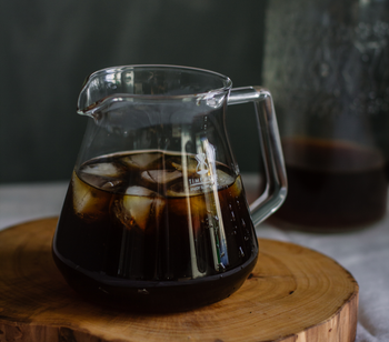 What Makes Desert Sun Cold Brew Different?