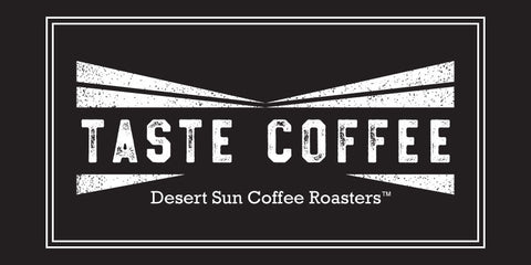 Taste Coffee Logo