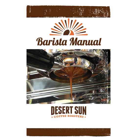 Barista Manual Guide Artisanal Espresso