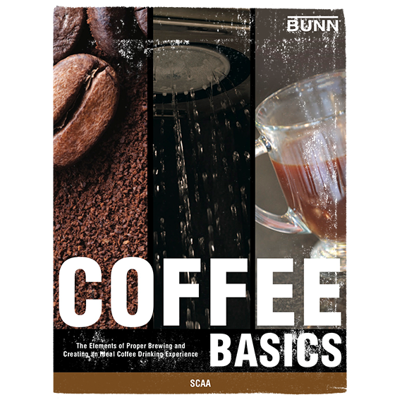 Proper Brewing Guide for Coffee and Espresso Home Brewing