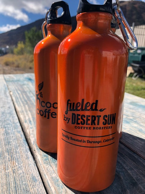 20oz Desert Sun Water Bottle