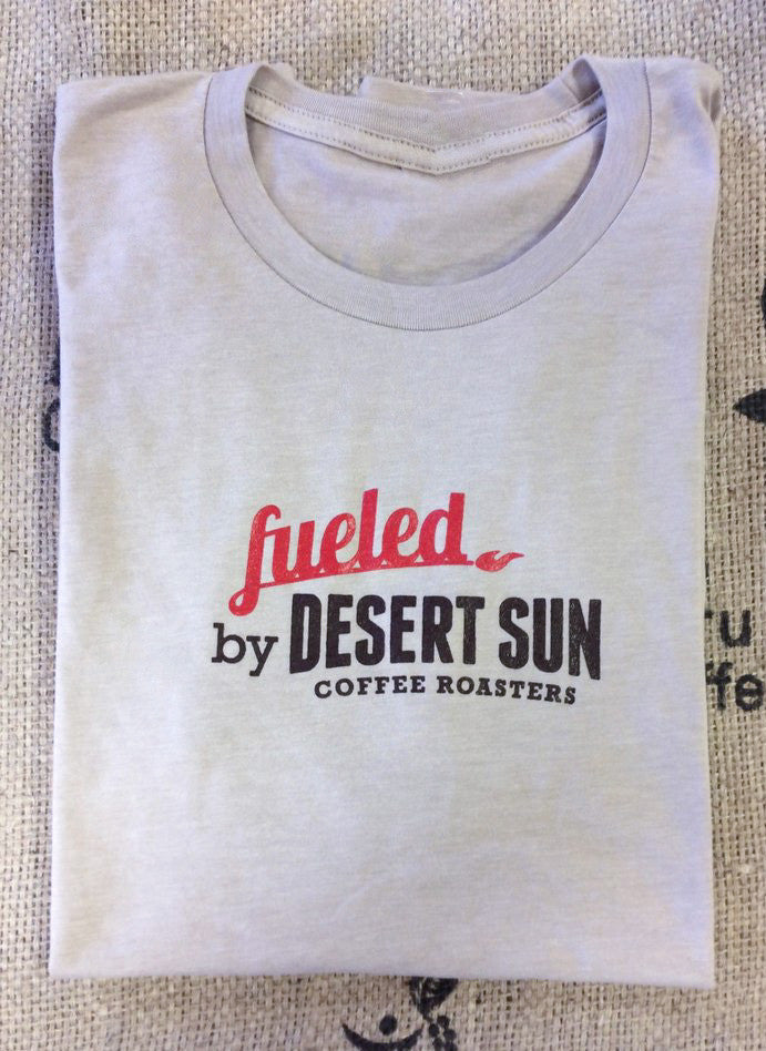 Fueled by Desert Sun T-Shirt