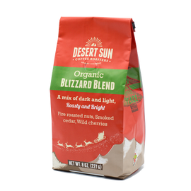 Holiday Blizzard Blend