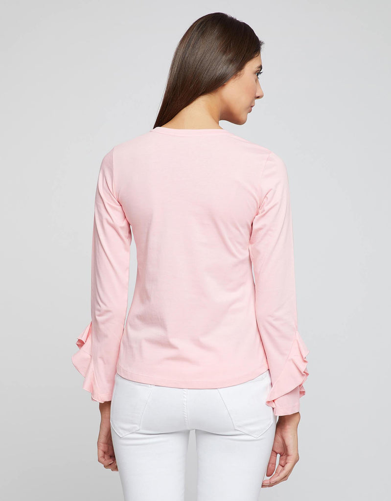OPT PINK Color  Top  For Womens