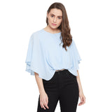 Madame Sky Women Top