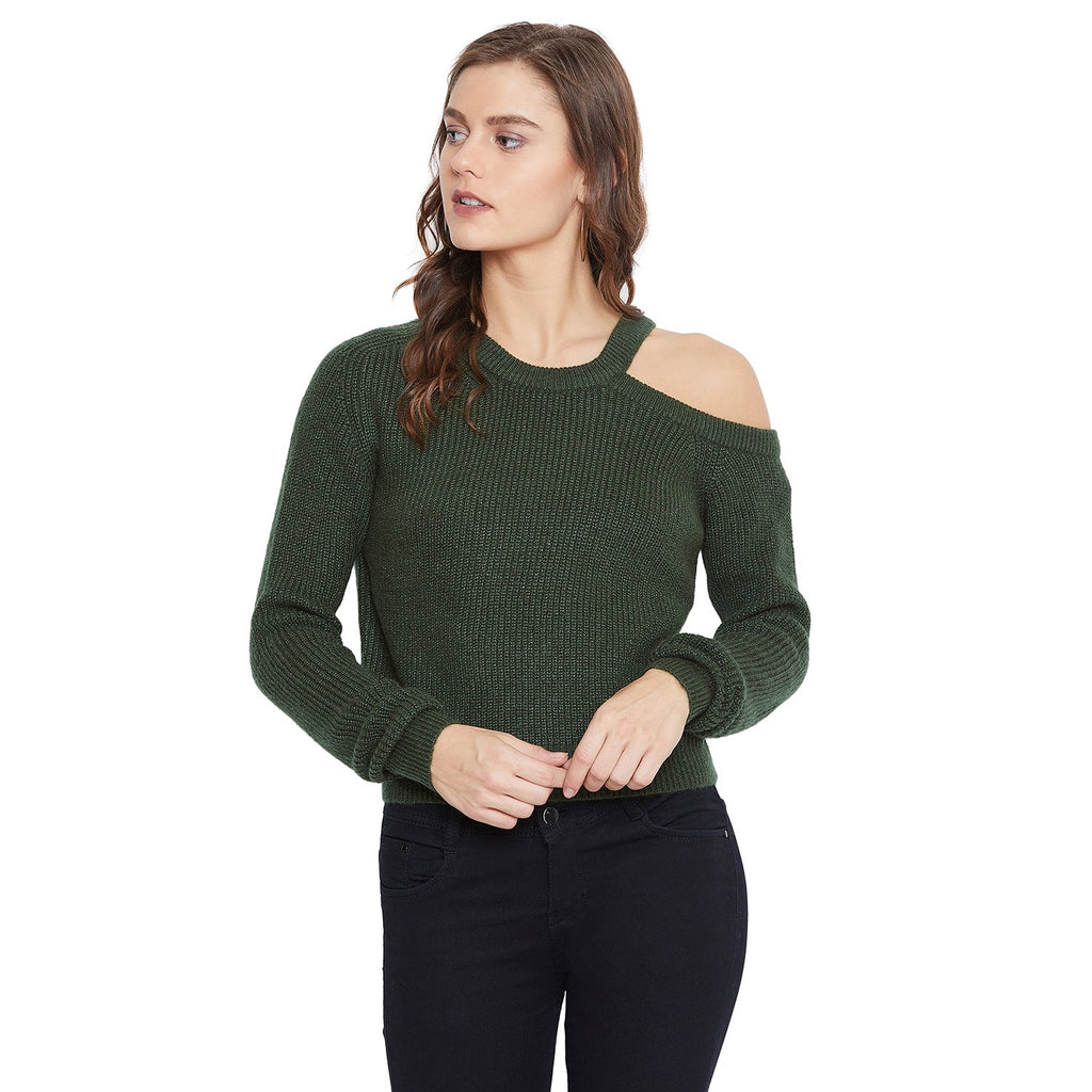 Camla Women Casual Sweater