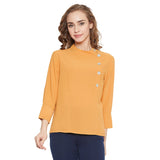 Madame Women Mango Top