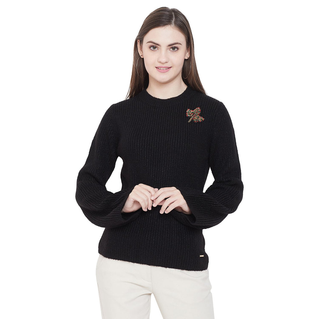 Madame Casual Women Sweater