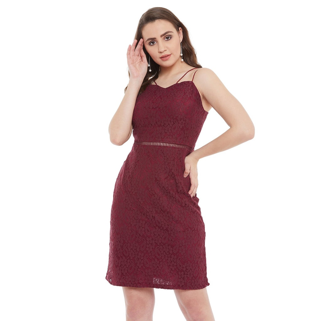 Madame Wine Women Dress