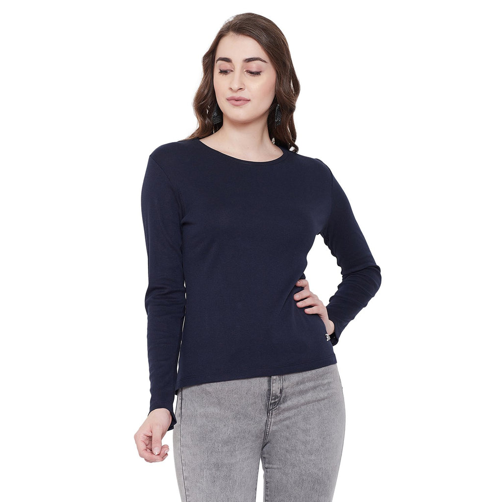Madame Full Sleeve Casual Top