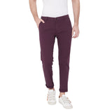 Camla Men Casual Trouser