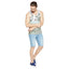 Camla Men Casual T-shirt