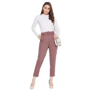 Madame Onion Women Trouser