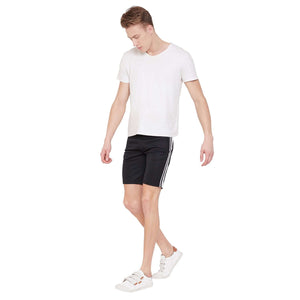 Camla Men Black Short