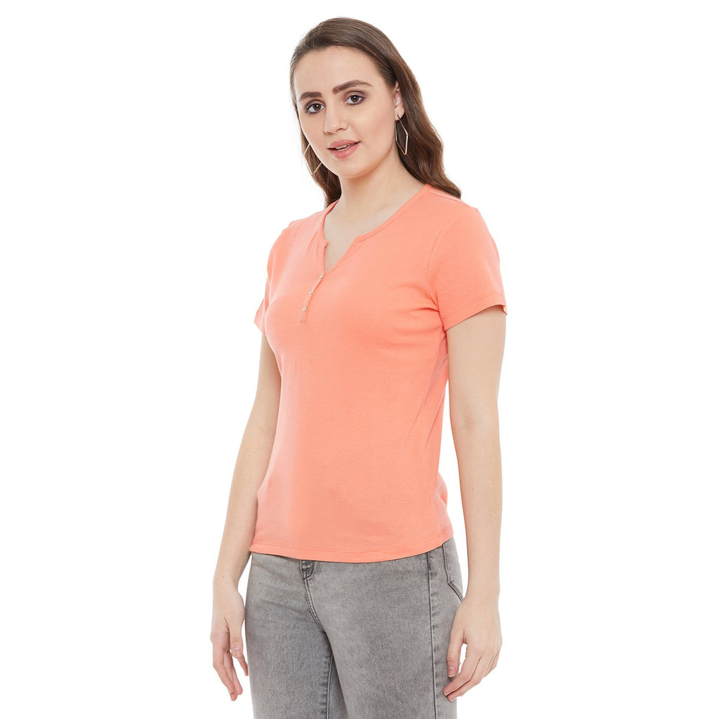 Madame Women Casual Top