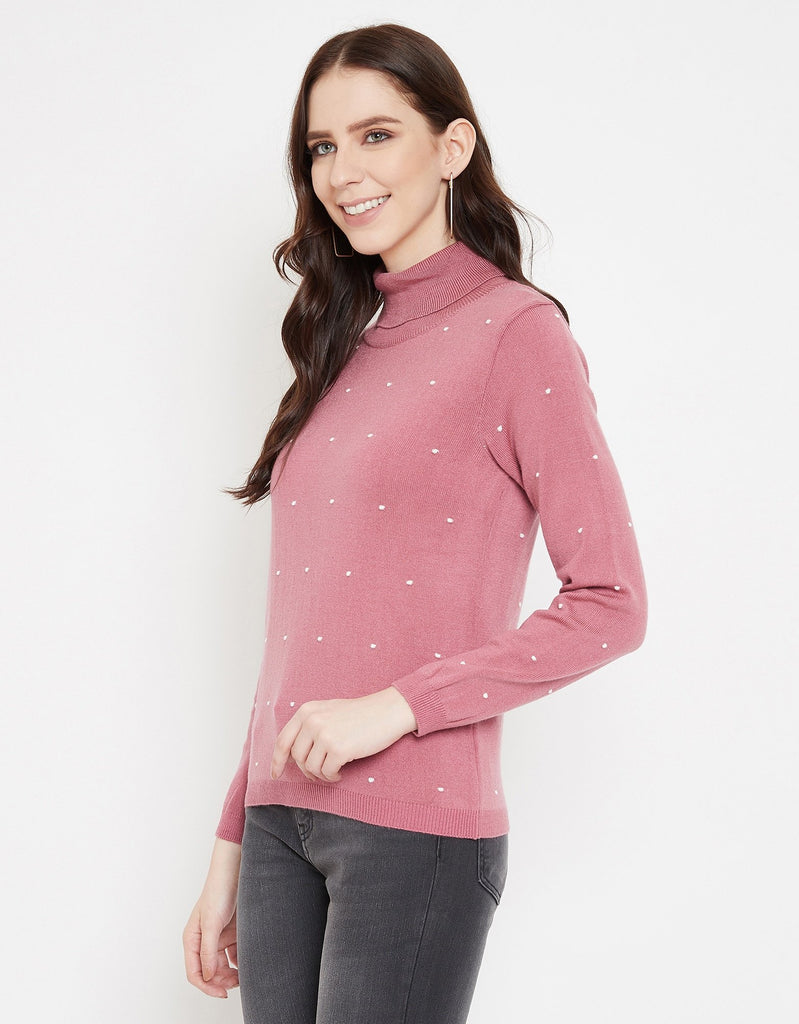 Madame Onion Sweater For Women