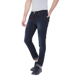 Camla Men Navy Denim