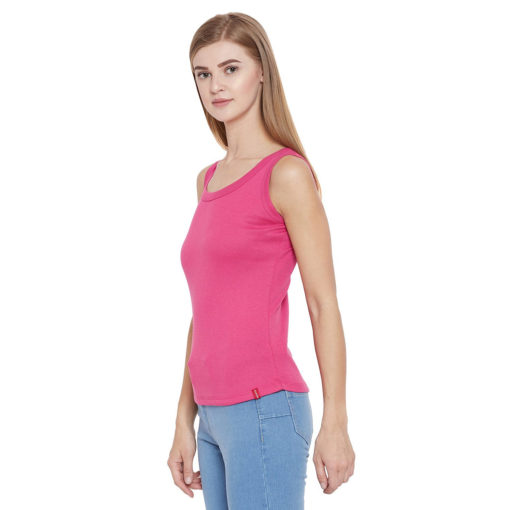 MADAME SPAGHETTI TOP For Womens